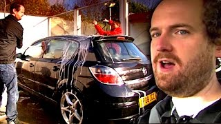 Download How Car Washes Damage Paintwork - Fifth Gear Video