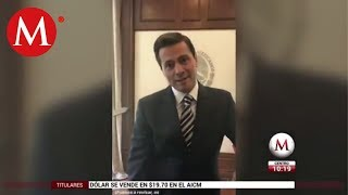 Download ¿Qué marca de gel usa Enrique Peña Nieto? Video