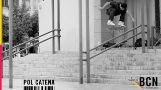 Download POL CATENA - BCN BARRAGE Video