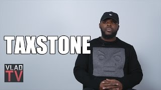 Download Taxstone: Chris Brown Would Beat the S**t Outta Soulja, He Beats Gravity Video