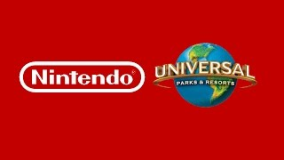 Download Nintendo at Universal Theme Parks Video