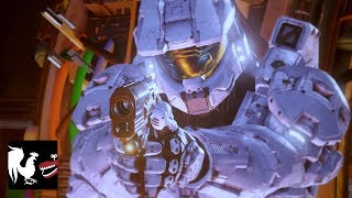 Download Red vs. Blue Season 15, Episode 20 - Blue vs Blue Video