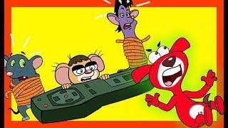 Download Rat-A-Tat |'Moonwalks! in the Space 🌟 NEW CARTOON FullEpisodes'| Chotoonz Kids Funny Cartoon Videos Video