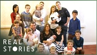 Download 17 Kids And Counting (Documentary) - Real Stories Video