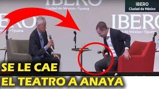 Download Ricardo Anaya ″PIERDE EL CONTROL Y LO DESMIENTEN″ Durante entrevista con Jorge Ramos Video