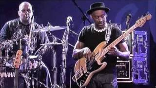 Download Marcus Miller - Hard Slapping Video