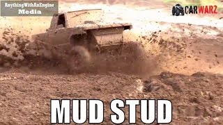 Download MUD STUD Putting On A Show At Country Boys Mud Bog 2018 Video