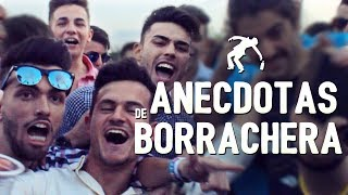 Download ANÉCDOTAS DE BORRACHERA | Feria de Córdoba Video