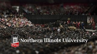 Download Fall 2018 Commencement Ceremony 1 Video