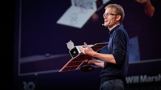 Download Tiny satellites that photograph the entire planet, every day | Will Marshall Video