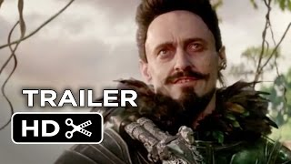 Download Pan Official Trailer #1 (2015) - Hugh Jackman, Amanda Seyfried Movie HD Video