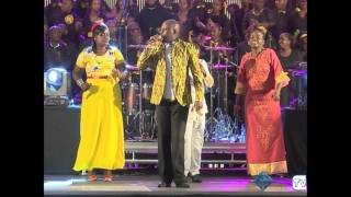 Download Aflewo (Africa Lets Worship) 2015- Haiye Video