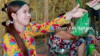 Download Vietnam || Thoi Lai Village Market || Can Tho City Video