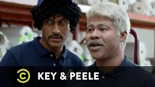 Download Key & Peele - Undercover Boss Video