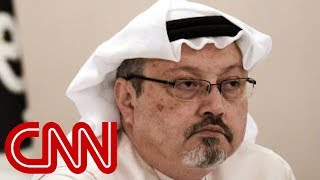 Download Turkey has video evidence of journalist's killing in Saudi consulate, source says Video