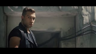 Download Divergent - All of Eric's scenes Video