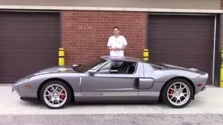 Download Here's Why The Ford GT Is Worth $400,000 Video