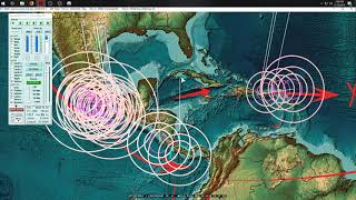 Download 11/14/2018 - New M5.0+ Earthquake activity in West Pacific - West Coast USA update - Keep watch Video