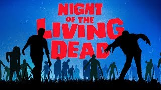Download Night of the Living Dead - Horrors of Copyright Video