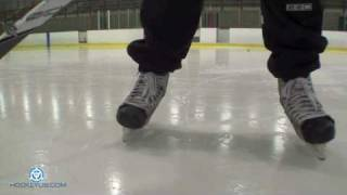 Download Hockey Stops: Step by Step Explanation (Take 2) Video
