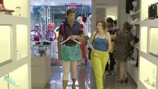 Download Girls Season 3: Hannah and Elijah Shopping Deleted Scene (HBO) Video