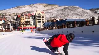 Download 11-year-old snowboarder Jack Coyne Video