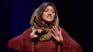 Download The Muslim on the airplane | Amal Kassir | TEDxMileHighWomen Video
