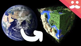 Download Making Things from REAL LIFE in Minecraft! Video