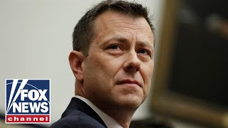 Download Judicial Watch obtains emails on Strzok security clearance Video