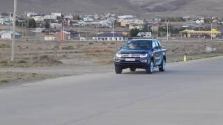 Download VW Amarok V6 en Argentina - Autoblog.ar Video