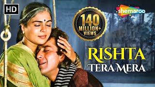 Download Rishta Tera Mera   Jai Vikranta   Sanjay Dutt   Reema Lagoo   Bollywood Songs Video