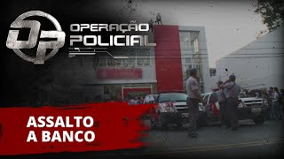 Download Operação Policial - Doc-Reality - ROTA - Assalto a Banco Video