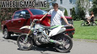 Download GOT A NEW MOTORCYCLE Video