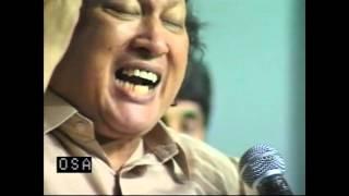 Download Ye Jo Halka Halka Saroor Hai - Ustad Nusrat Fateh Ali Khan - OSA Official HD Video Video