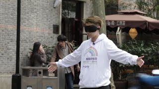 Download Social Experiment in China - ″I'm gay, would you hug me″ | Rela Video