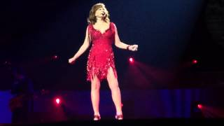 Download Reba McEntire FANCY Las Vegas 2015 Video