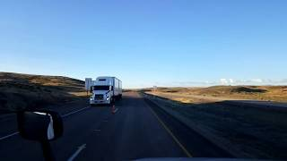 Download BigRigTravels LIVE! Ontario, Oregon to Caldwell, Idaho Interstate 84 East-June 16, 2018 Video