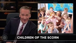Download New Rule: Pencils Down | Real Time with Bill Maher (HBO) Video