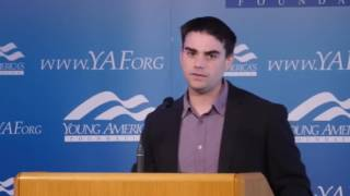 Download Ben Shapiro - 10 Rules For Fighting The Left Video