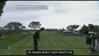 Download Tiger Woods 2008 Buick Invitational Video