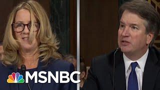 Download New Brett Kavanaugh Stories Emerge As FBI Investigation Has Rough Start | Joy Reid | MSNBC Video