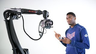 Download Dope Tech: Camera Robots! Video
