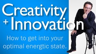 Download Creativity and Innovation in Business for Entrepreneurs and Energy Booster Book Video