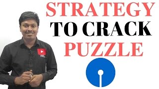Download SBI PO 2017 |||| DAY 9 (STRATEGY TO CRACK A PUZZLE) Video