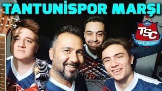 Download TANTUNİSPOR MARŞI! Video