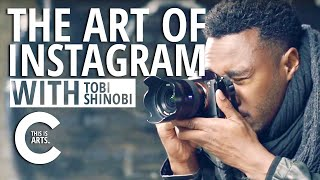 Download THE ART OF INSTAGRAM WITH TOBI SHINOBI | CANVAS INTRODUCING Video