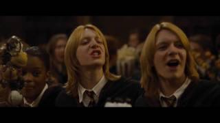 Download Harry Potter and The Goblet of Fire - Best/Funny Moments [FINAL] Video