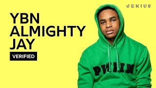 Download YBN Almighty Jay ″Let Me Breathe″ Official Lyrics & Meaning | Verified Video