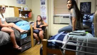 Download UNC Chapel Hill Craige Model Dorm Tour Video