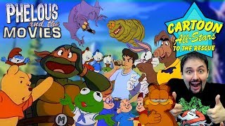 Download Cartoon All Stars to the Rescue - Phelous Video